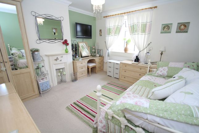 Bedroom Two of Thorney Green Road, Stowupland, Stowmarket IP14