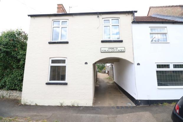 Cottage to rent in High Street, Chelveston