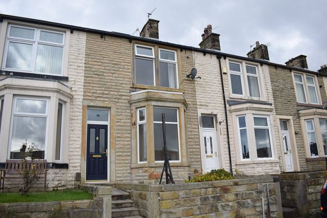Thumbnail Terraced house to rent in Cardwell Street, Padiham, Burnley