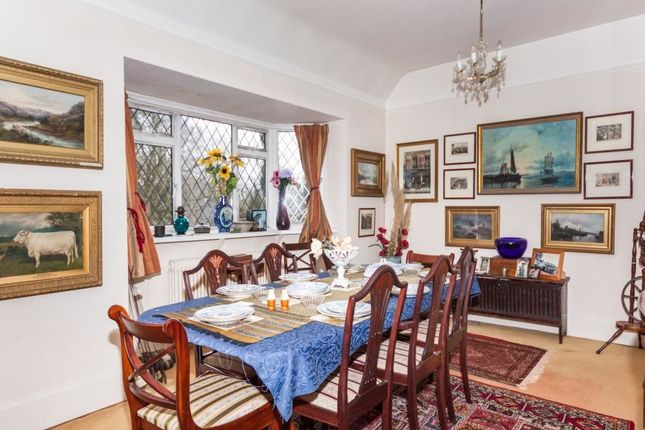Thumbnail Flat for sale in Lunsford Manor Ninfield Road, Bexhill-On-Sea