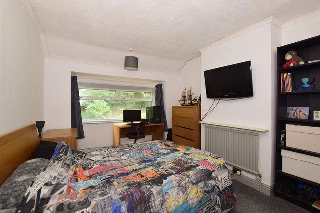 Bedroom 1 of Godstone Road, Purley, Surrey CR8