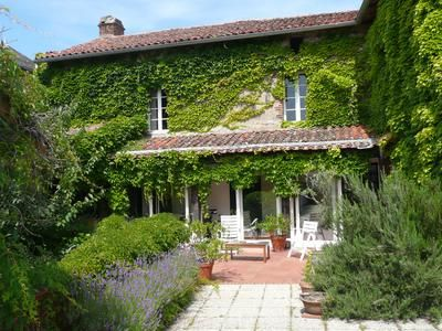 4 bed property for sale in Maulevrier, Maine-Et-Loire, France