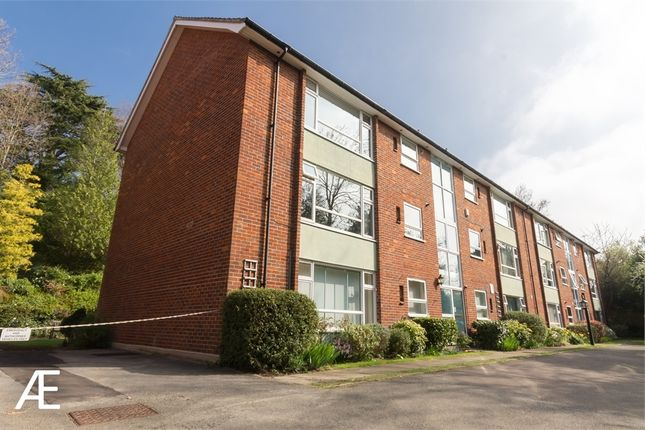 Thumbnail Flat for sale in 35-49 Lubbock Road, Chislehurst, Kent