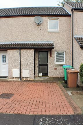 Thumbnail Terraced house to rent in Glencoul Avenue, Dalgety Bay, Fife