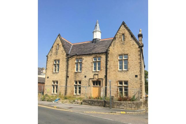Block of flats for sale in Kingsway, Bishop Auckland