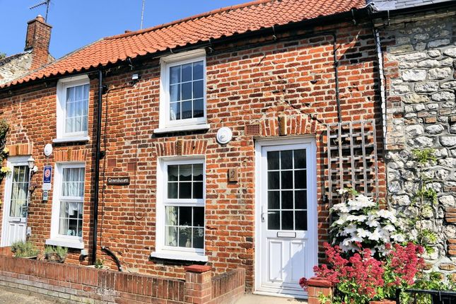 Thumbnail Cottage to rent in Cole Green, Sedgeford, Hunstanton