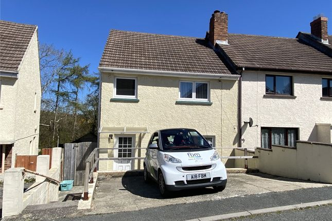 3 bed semi-detached house to rent in Fleming Crescent, Haverfordwest, Pembrokeshire SA61