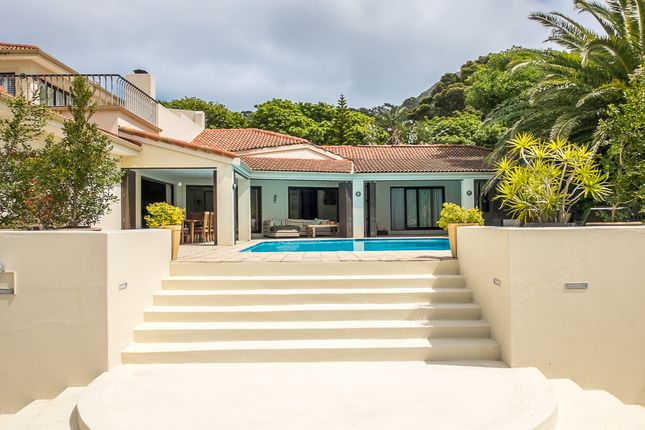 Thumbnail Detached house for sale in Hout Bay, Western Cape, South Africa