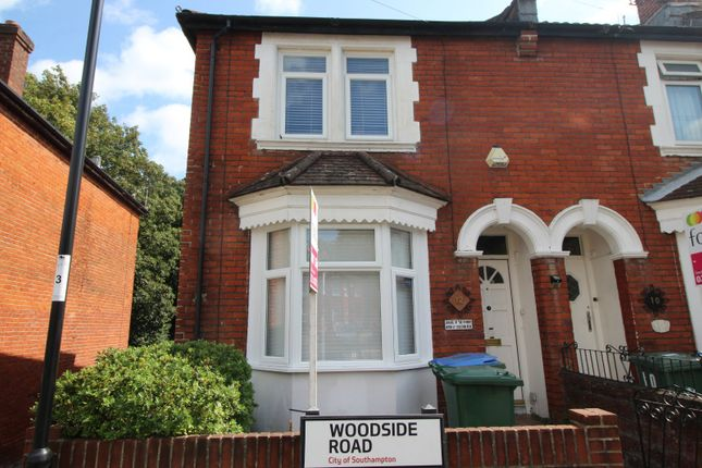 Picture No. 1 of Woodside Road, Southampton, Hampshire SO17