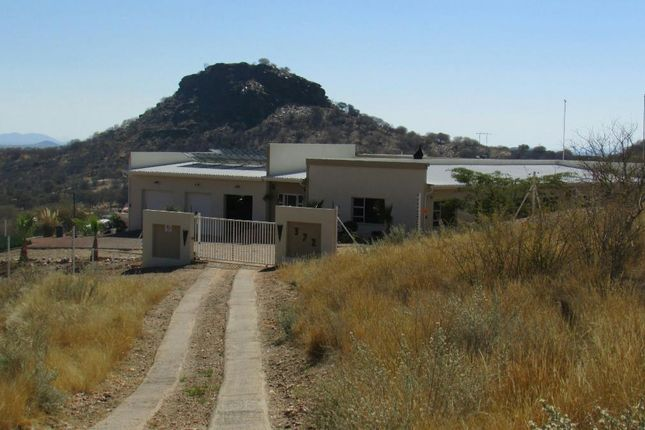 Thumbnail Detached house for sale in Windhoek, Namibia