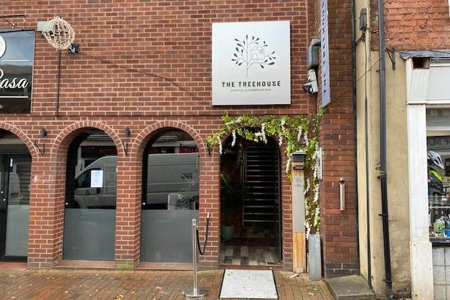 Thumbnail Pub/bar for sale in The College, Mill Street, Stafford