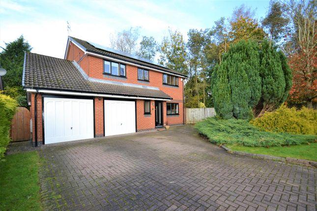 Integral Garages of Beckside, Tyldesley, Manchester M29