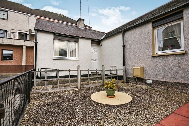 Thumbnail Bungalow for sale in Lansbury Court, Dalkeith