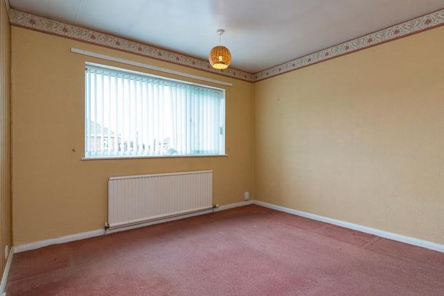 Bedroom Two of Bilsdale Road, Scunthorpe DN16