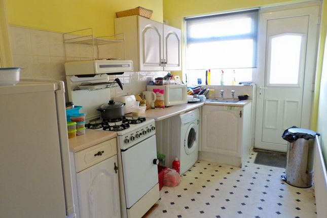Kitchen of Marshall Wallis Road, South Shields NE33