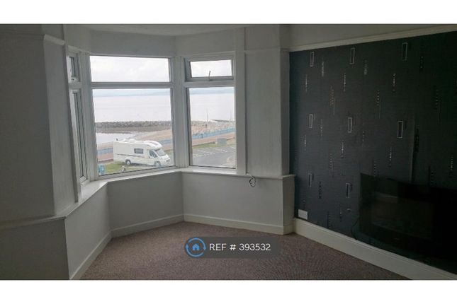 Thumbnail Flat to rent in Central, Morecambe