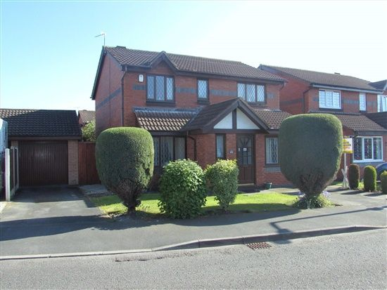 Thumbnail Property for sale in Pheasant Wood Drive, Thornton Cleveleys