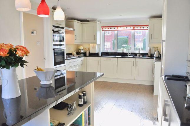 Kitchen Diner of Badsey Fields Lane, Badsey, Evesham WR11