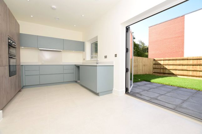 Thumbnail Semi-detached house for sale in The Chase, Topsham, Exeter