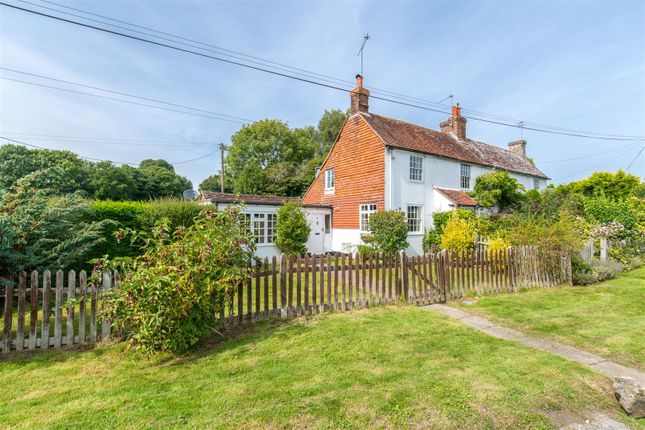 Thumbnail Semi-detached house for sale in North Street, Hellingly, Hailsham