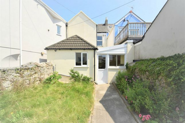 Thumbnail Cottage for sale in Chard Terrace, Falmouth