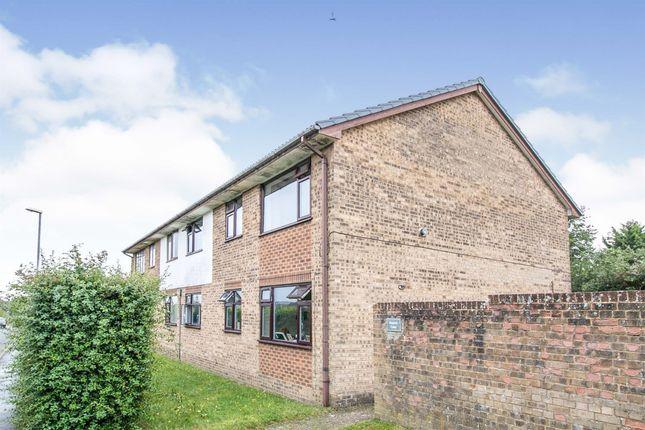 2 bed flat for sale in Northmoor Way, Wareham BH20