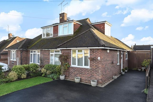 2 bed link-detached house for sale in Maidenhead, Berkshire