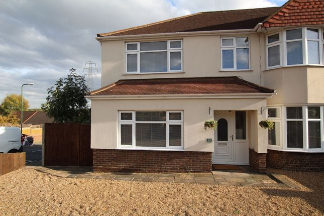Thumbnail Property to rent in Penhill Road, Bexley
