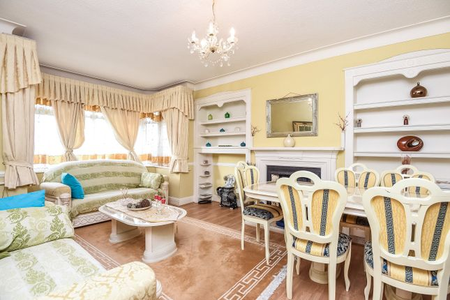 Thumbnail Semi-detached house to rent in Dicey Avenue, Willesden Green