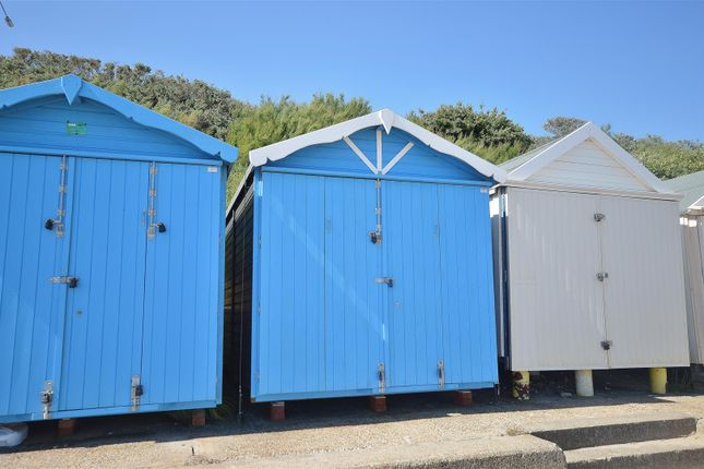 Thumbnail Property for sale in Beach Hut, York Road, Holland-On-Sea