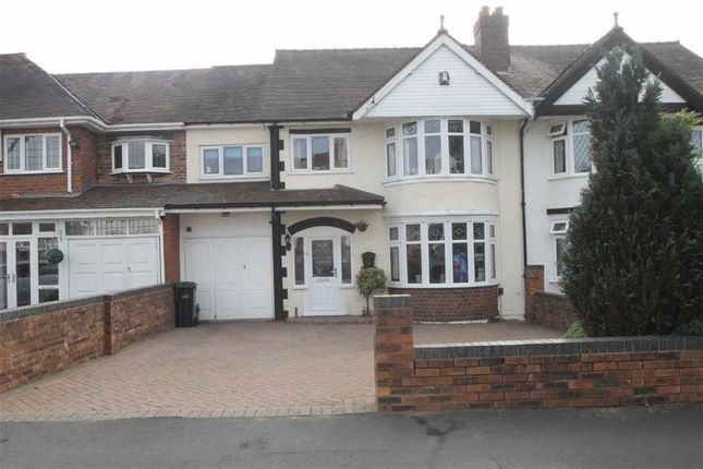 Thumbnail Semi-detached house for sale in Goodrest Avenue, Halesowen, West Midlands