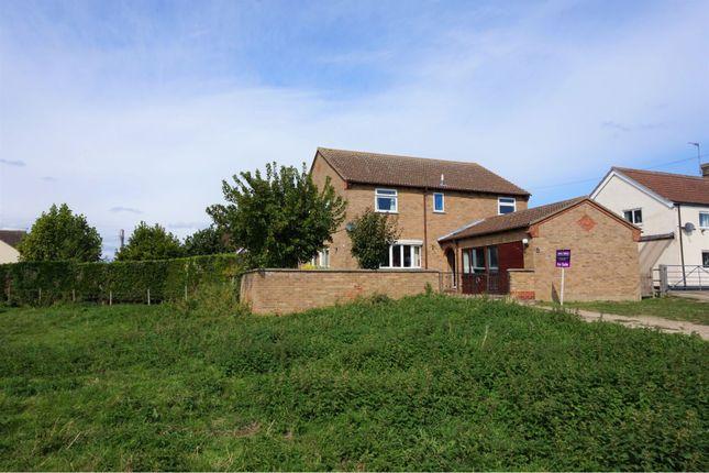Thumbnail Detached house for sale in Qua Fen Common, Soham, Ely