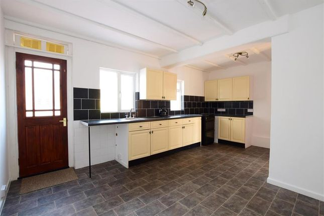 Thumbnail Detached house for sale in Green Lane, Shanklin, Isle Of Wight