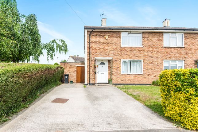 Thumbnail Semi-detached house for sale in Blackmoor Road, Taunton