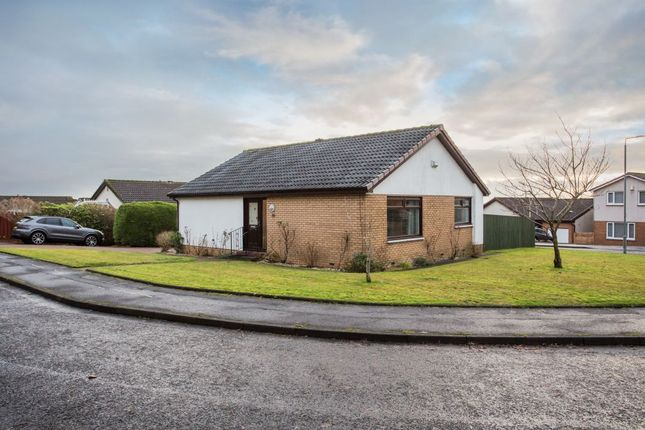 Thumbnail Detached bungalow for sale in 102 Millfield Hill, Erskine