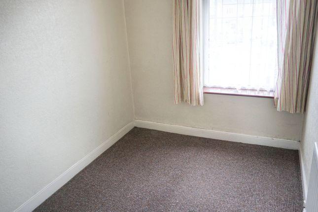 Bedroom of Alum Rock Road, Birmingham B8