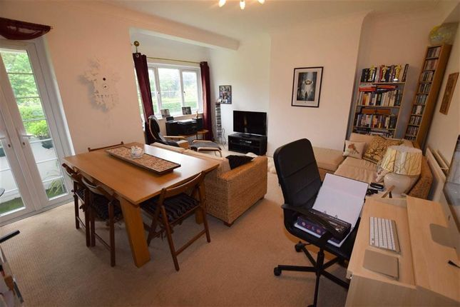 Thumbnail Flat to rent in Aylmer Road, East Finchley, London