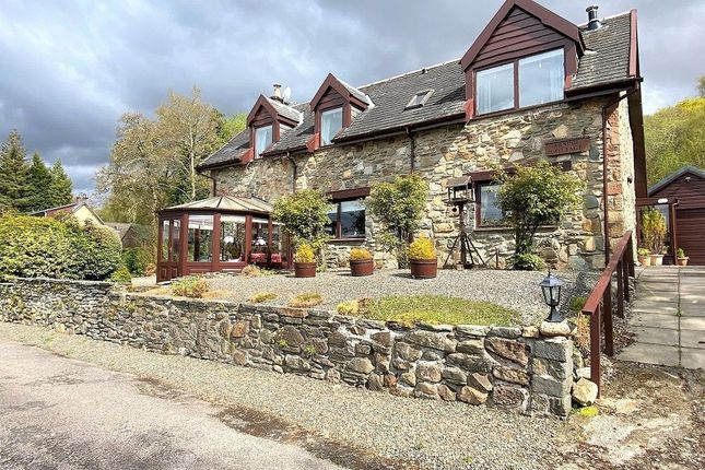 Thumbnail Detached house for sale in Arnish Cottage, St. Catherines, Cairndow