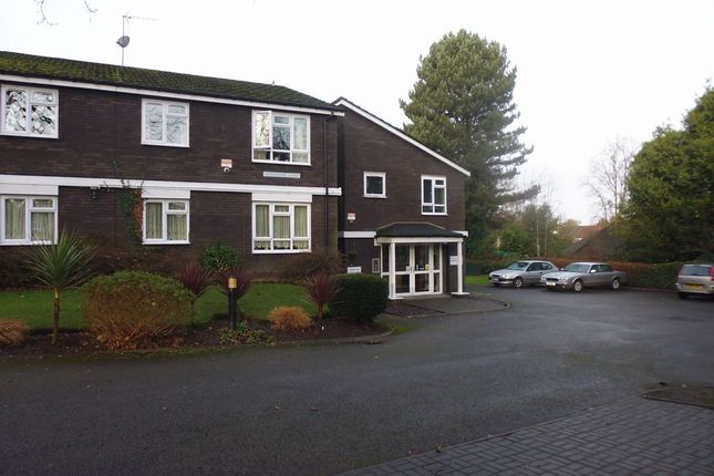 Thumbnail Flat to rent in College Walk, Selly Oak, Birmingham, West Midlands