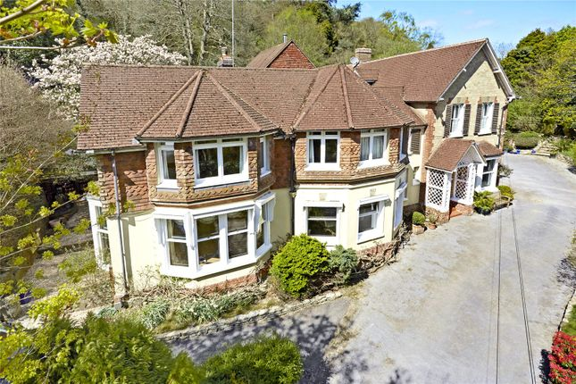 Thumbnail Detached house for sale in Nutcombe Lane, Hindhead, Surrey
