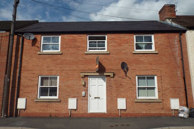 Thumbnail Flat for sale in Bewdley Street, Evesham