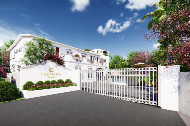 Thumbnail Apartment for sale in Unit 2, Casuarina Grande, Casuarina Drive, Mullins
