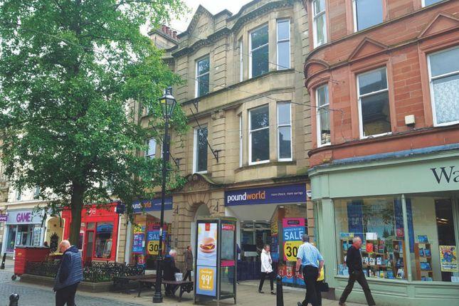 Thumbnail Retail premises to let in High Street, Falkirk
