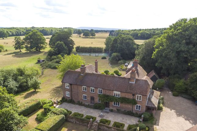 Thumbnail Detached house for sale in Stovolds Hill, Dunsfold, Surrey