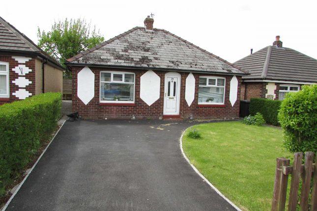 Thumbnail Property to rent in Longson Road, Chapel-En-Le-Frith, High Peak