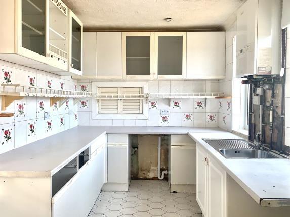 Kitchen of Swathling, Southampton, Hampshire SO17