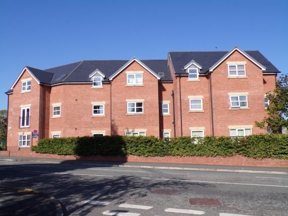 Thumbnail Flat for sale in The Old Station, Holywell Road, Mold, Flintshire