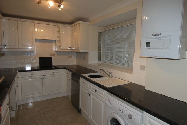 Thumbnail Semi-detached house to rent in Harbour Way, Shoreham By Sea