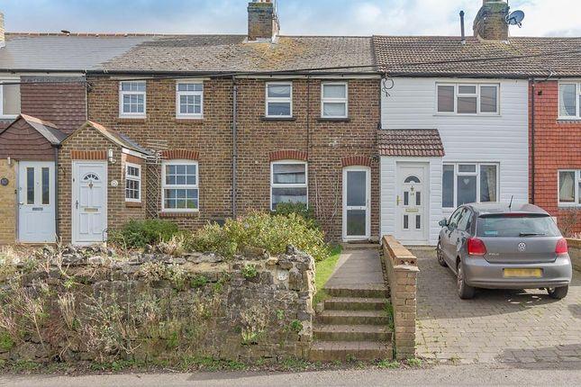 Thumbnail Terraced house for sale in Frognal Lane, Teynham, Sittingbourne