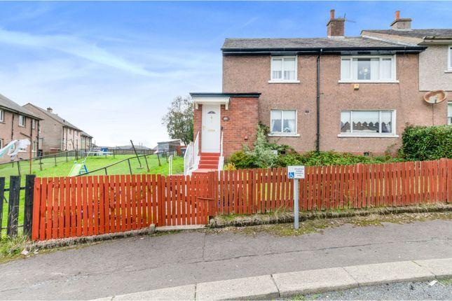 2 bed flat for sale in Macbeth Road, Greenock PA16